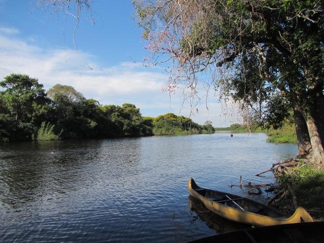 (6) Rio Abobral - Aufbruch - 24 von 35